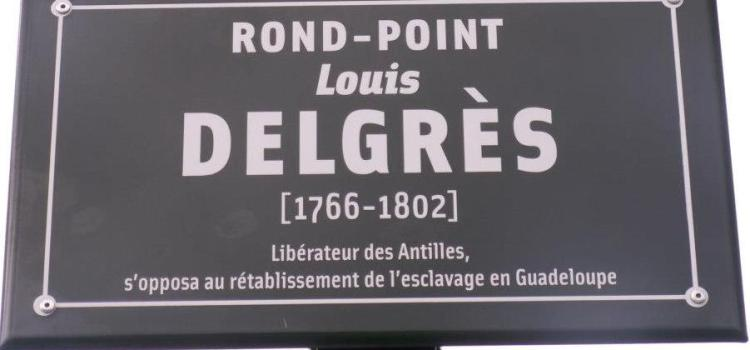 La Ville de Bègles honore Delgrés ce 10 mai – Exposition de peintures de Hughes Liborel-Pochot