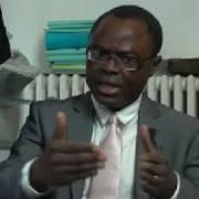 Me Brice Nzamba, Avocat au barreau de Paris avec la Fondation à Six Fours Les Plages