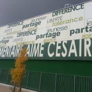 A AMBARES & LAGRAVE- La Fondation réalise une Exposition «Aimé Césaire, j'ai apporté une parole d'homme», Ecole Aimé Césaire du 22 au 29 novembre