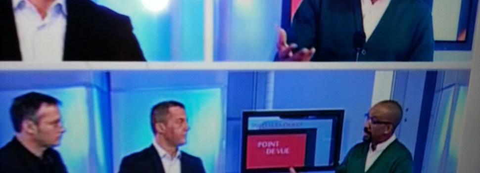 Le Président de la Fondation invité de l'Emission Point de Vue de TV7 – VIDEO