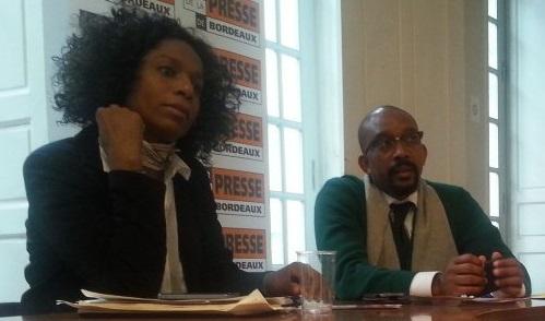 FRANCE- Karfa Diallo élargit sa mémoire (Journal Sud-Ouest 03 avril 2015)