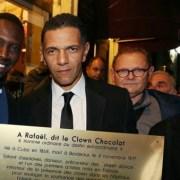 CHOCOLAT et les combats pour la liberté/ Avant-première à Bordeaux