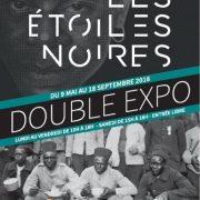 DOUBLE EXPOSITION au Cloitre des Dames Blanche (La Rochelle)