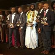 L'EXCELLENCE DE L'INTEGRATION DE LA DIASPORA- un prix pour Karfa Diallo