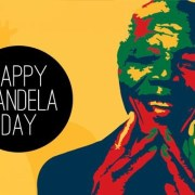 CENTENAIRE NELSON MANDELA – En conférence de presse, 6 avril à l'Hotel de Ville, CENON