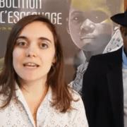 VIDÉO- LES AFFRANCHIS : «Un autre regard sur l'histoire afro-descendante en France» Julie DUPRAT