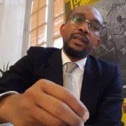 VIDÉO- «VENTE AUX ENCHÈRES D'AFRICAINS»: Le message de Karfa Sira Diallo