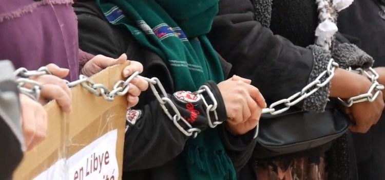 JOURNEE MONDIALE DE L'ABOLITION DE L'ESCLAVAGE- Discours à Mont de Marsan