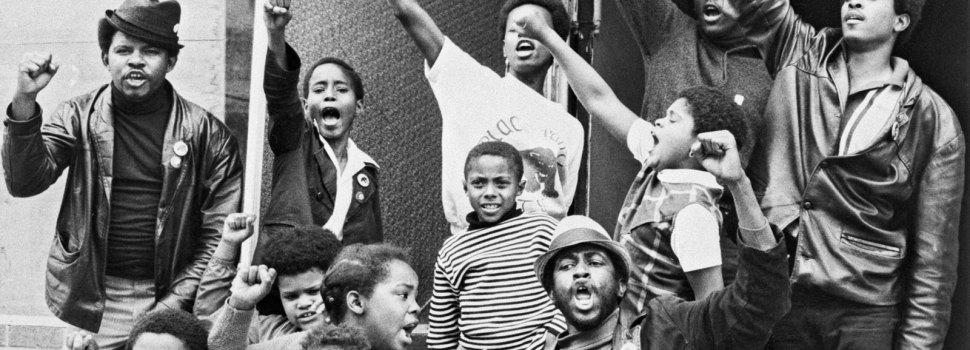 BERCEAU DE LA RENAISSANCE – Harlem et les créateurs – 16 février, Rocher de Palmer