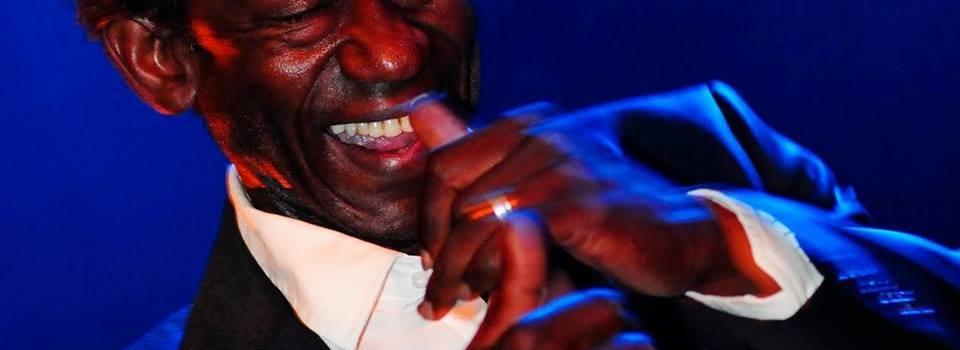 NÉGRITUDES D'AUJOURD'HUI – une scène ouverte du Black History Month Jour V