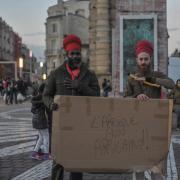 L'ONU s'inquiète des conditions d'esclavage des migrants en Libye