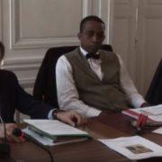 IL ETAIT UNE FOIS – La Fondation Européenne du Mémorial de la traite des noirs, 9 mai 2006, Paris