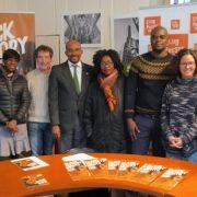 VIDÉO – L'équipe du Black History Month explique le sens de l'événement