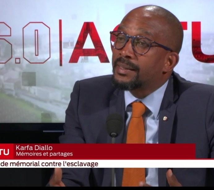 INVITE DU JOURNAL TV – «La modernité c'est la vérité»