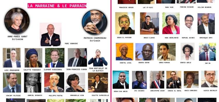 LA MAISON CONTRE LES ESCLAVAGES – Patrick Chamoiseau s'engage (interview-vidéo)