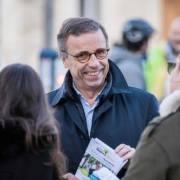 MUNICIPALES – Le candidat écologiste s'engage à débaptiser les rues de négriers à Bordeaux
