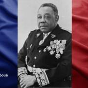BORDEAUX DÉCOLONIAL – «Sur les traces de Félix Eboué», 1er rallié à La France Libre, 18 juin 2020