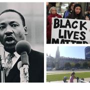MARTIN LUTHER KING DAY – Honorer l'héritage pour en finir avec le Black Lives Matter