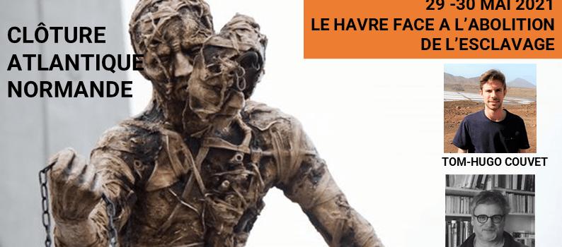 LE HAVRE – Les Colombel et leur navire négrier aux temps de la Révolution, 29 mai en clôture #20ansLoiTaubira