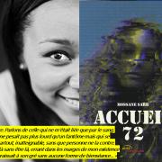 PARUTION – Un roman sur les adolescent.e.s placé.e.s de la journaliste culturelle Mossane SARR