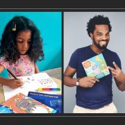 MARTINIQUE – « Pour éduquer notre fille sur la mémoire, nous avons créé une box pour enfants » Famille Ouana