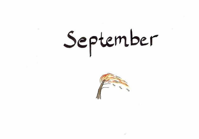 September 1a