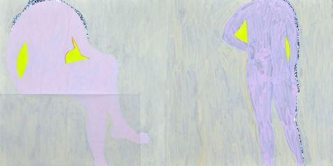 """Artwork from the """"Us"""" Series by Ana Jovanovska"""
