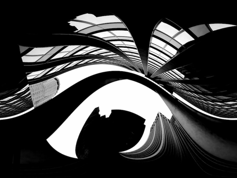 From Downtown Monochromatic by Toby Oggenfuss Art In Motion.jpg