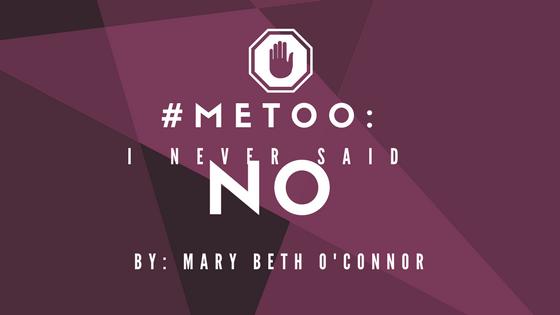 Metoo - Never Said No