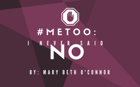 Metoo - Never Said No