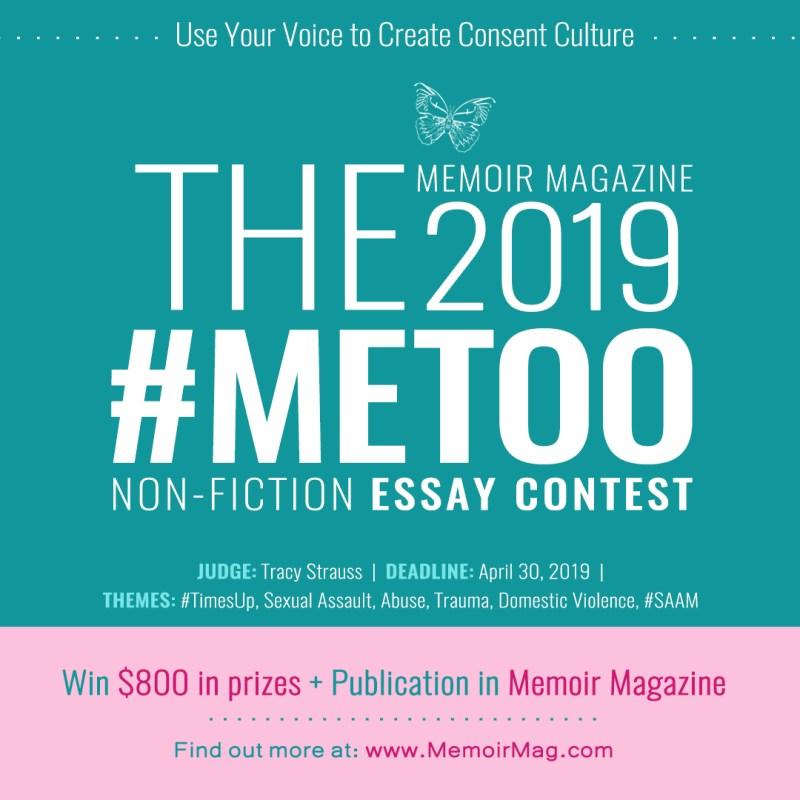 Nonfiction essay publications popular assignment editor websites ca