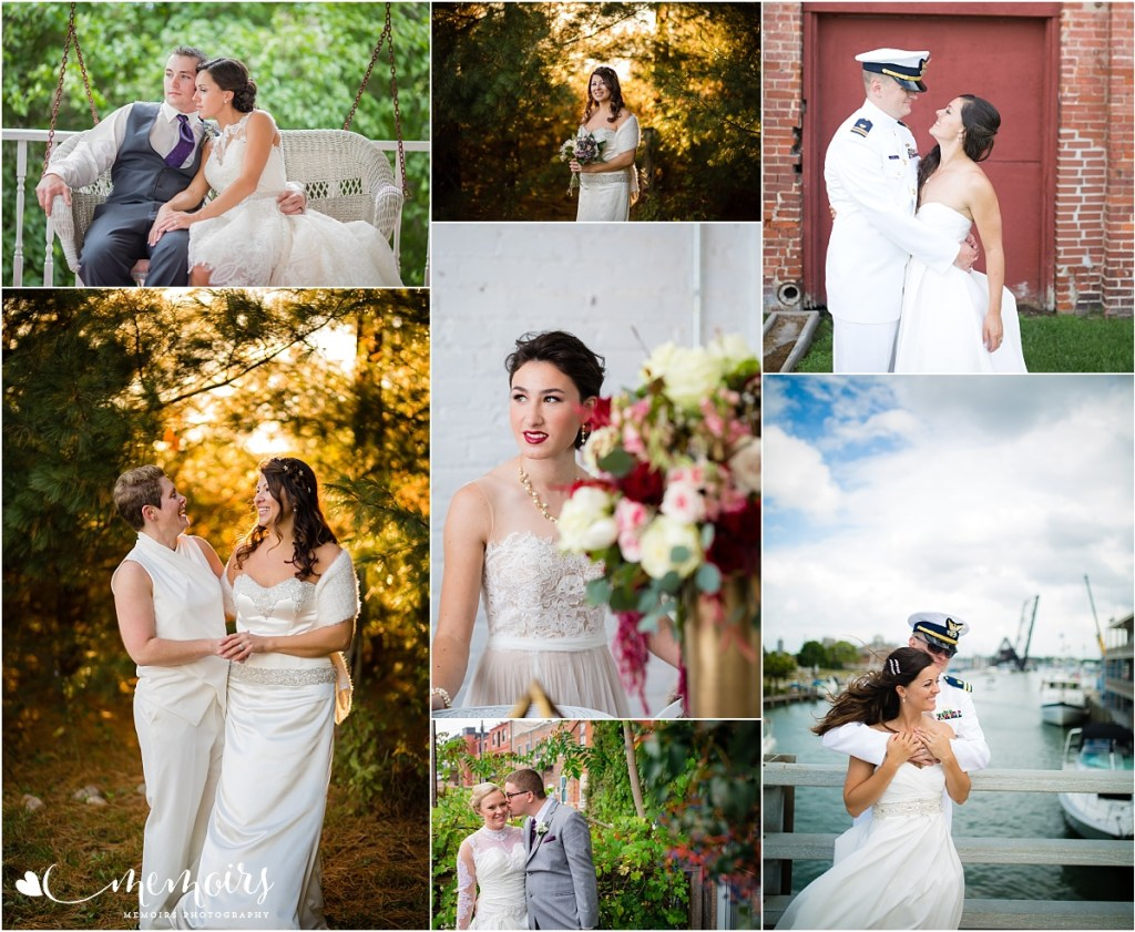 Port Huron Wedding Photographer