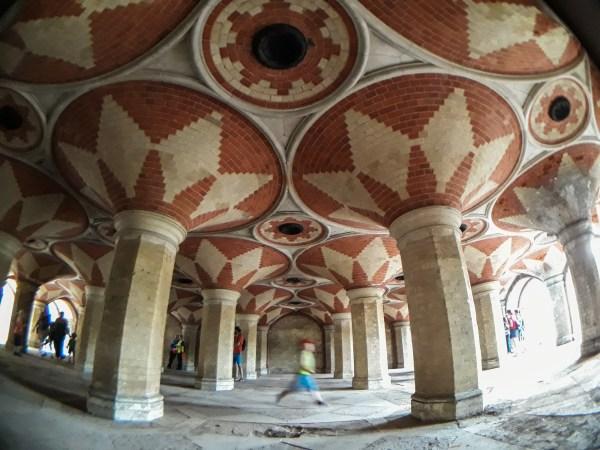 Crystal Palace Subway Hidden Survivor Of Lost