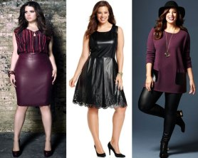 Leather-Outfits-for-plus-size-women