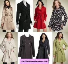skirted-trench-coats