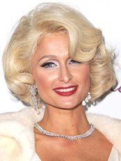 Paris-Hilton-Like-Marilyn-Monroe-Shoulder-Hairstyle-578x770