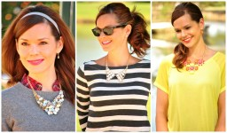 Statement-Necklace-Outfits