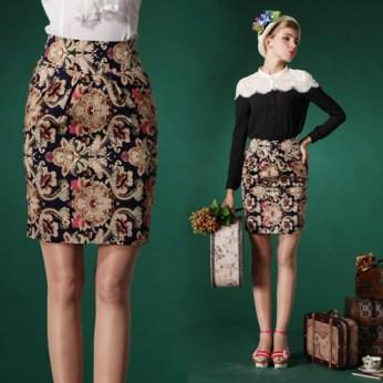 Free-Shipping-New-2014-Autumn-Summer-New-Korean-Womens-Office-Wear-font-b-Fashion-b-font