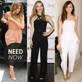 Jumpsuits-Women