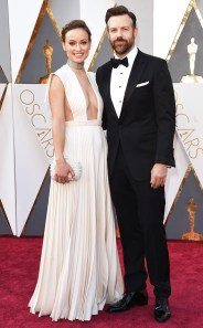 rs_634x1024-160228155034-634.Olivia-Wilde-Jason-Sudeikis-Academy-Awards-Arrivals-ms.022816