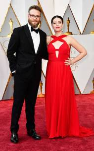 rs_634x1024-170226164532-634-seth-rogen-lauren-miller-oscars-hollywood-kg-022617