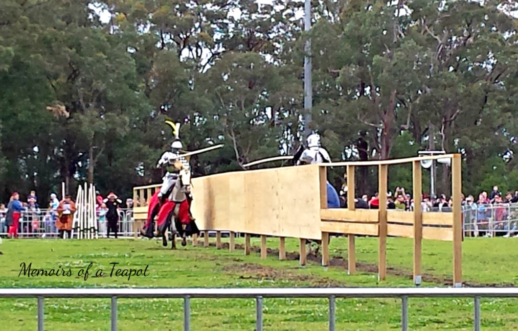 Medieval Sports: The Jousting Tournament