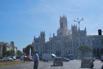 Palacio de Ciberes