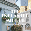 scavenger hunt London. cheap, fun dates in london. The enchanted mirror review
