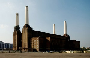 Battersea Power Station – The decommissioned power station and place of art in London