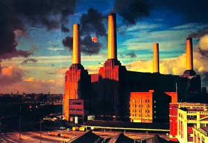 Battersea Power Station and culture