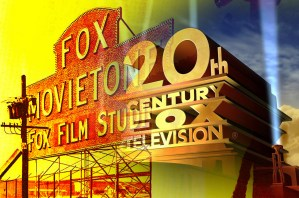 Twentieth Century Fox: The Hollywood's dream factory