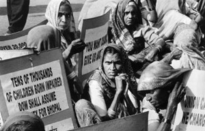 Bhopal tragedy – The world's worst industrial disaster in Bhopal