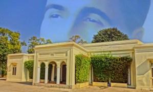 Javed Manzil – The residence of Allama Iqbal