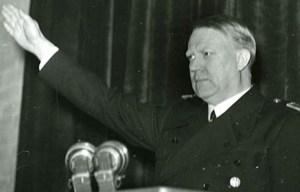 Vidkun Quisling – The end of the Norwegian Nazi in Oslo